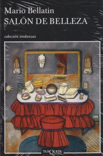 Salon de belleza (Spanish Edition)