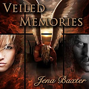 Veiled Memories Audiobook