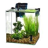 Penn-Plax Vertex Shrimp Tank, 2.7-Gallon