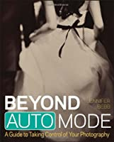 Beyond Auto Mode Front Cover