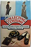 Collecting Costume, Naomi Tarrant, 0047460172