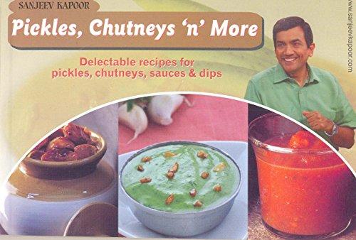 sanjeev kapoor pickles - 1