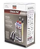 Simpson Strong Tie ETIPAC10KT CRACK-PAC Injection Epoxy
