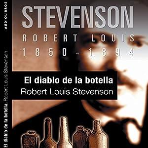 El diablo de la botella [The Bottle Imp] Audiobook
