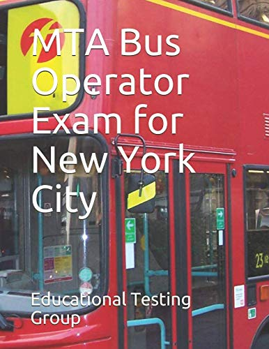 MTA Bus Operator Exam for New York City
