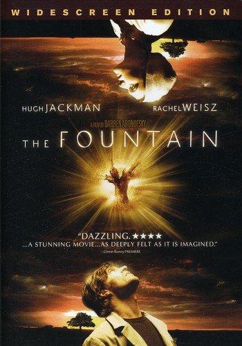 - The Fountain (Widescreen Edition)