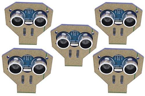 Ultraschall Entfernungsmessung Formel : Hc sr ultraschall modul mit montagewinkel amazon elektronik