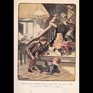 Little Men (Little Women Series Book 2)