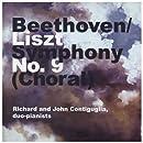 Beethoven/Liszt Symphony No. 9 (Choral)