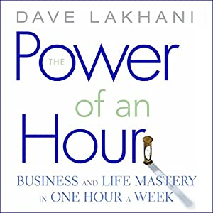 The Power of an Hour Audiobook