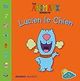 Image de Lucien le chien