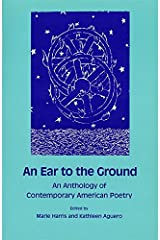 An Ear to The Ground Paperback