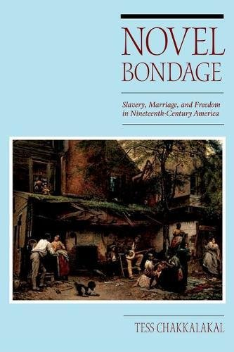 Novel Bondage