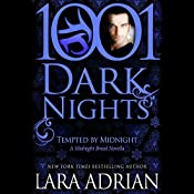 Tempted by Midnight: A Midnight Breed Novella - 1001 Dark Nights | Lara Adrian