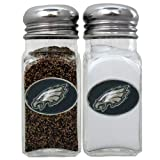 NFL Philadelphia Eagles Salt & Pepper Shakers