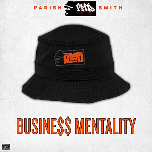 Business Mentality (Epmd Prese...
