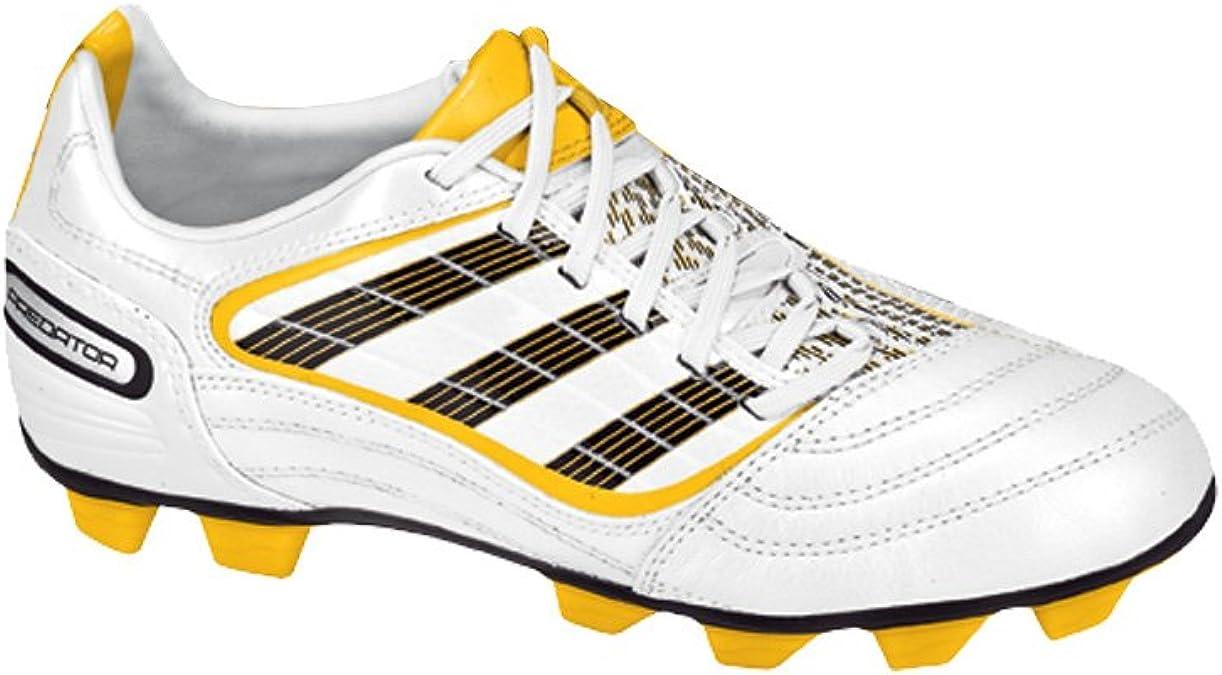Adidas X Absolado_x FG J, Botas de fútbol para niño