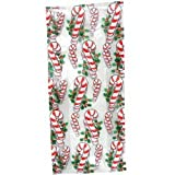 Candy Cane Goody Bags