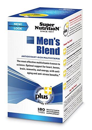 SuperNutrition Men