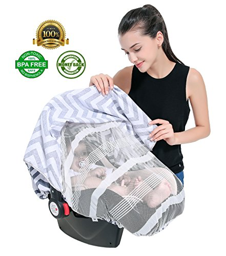 2 In 1 Baby Stroller And Carseat - 7