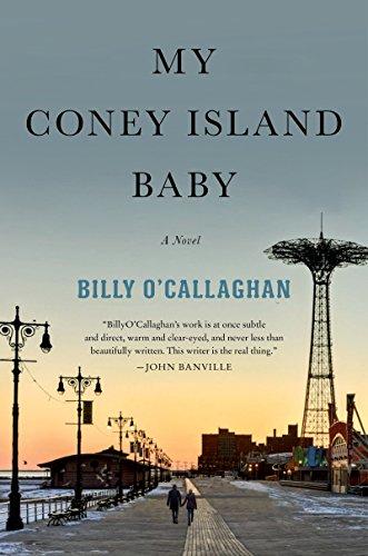 Coney Island - My Coney Island Baby: A Novel