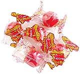 Atomic Fireball Cinnamon Hard Candy, 30 Pound Bulk Candy Bag