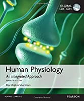 Human Physiology: An Integrated Approach, Global Edition, 7th Edition Front Cover