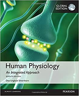 Human physiology an integrated approach global edition amazon human physiology an integrated approach global edition amazon dee unglaub silverthorn 9781292094939 books fandeluxe Image collections