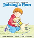 img - for Raising a Hero book / textbook / text book