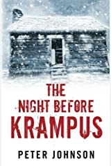 The Night Before Krampus Paperback
