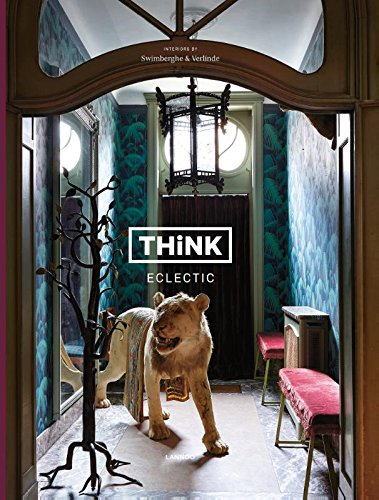 Think Eclectic (English and French Edition)