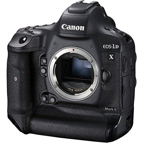 51pqSBK3pEL - Canon EOS-1DX Mark II DSLR Camera (Body Only)