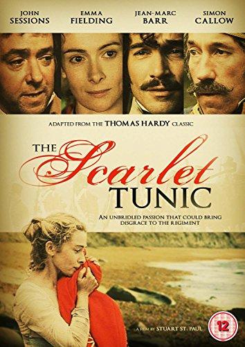 DVD : The Scarlet Tunic [DVD] [1998]