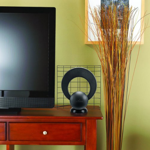 outdoor tv antenna installation instructions