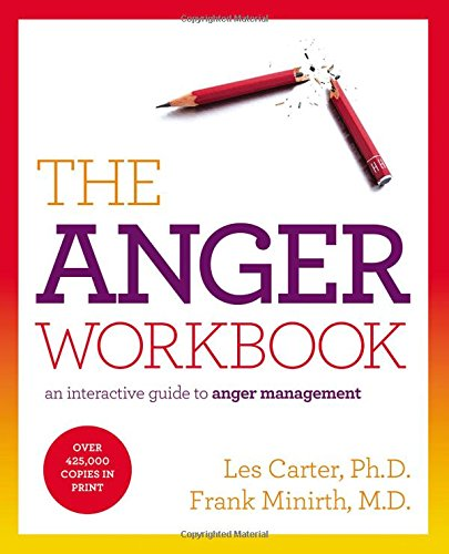 The Anger Workbook: An Interactive Guide to Anger - Oh In Outlet Malls