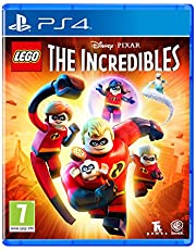 Save on LEGO The Incredibles (PS4) and more