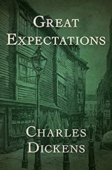 Great Expectations by [Dickens, Charles]