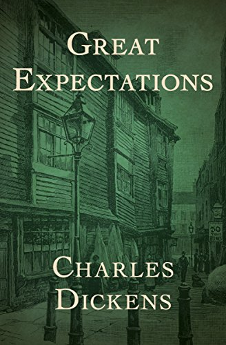 an essay on friendship in charles dickenss the great expectations The world of great expectations is one in which fortunes can be suddenly made  and just as suddenly lost  filmed at the charles dickens museum, london   21), and his dissipations with his 'friends' at the finches of the grove  written on  modern poetry and fiction, as well as essays on literary theory.
