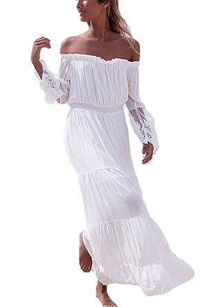 Festliche lange kleider amazon