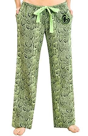 Cool Goodnighties Wicking Long Pajama Pants For Women