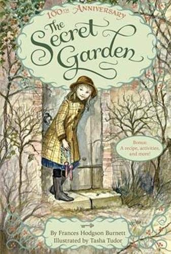 The Secret Garden (HarperClassics)