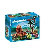 Playmobil Dimetrodon Playset