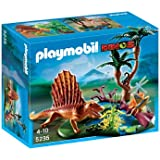 Playmobil 5235 Dinos Dimetrodon Dinosaurs