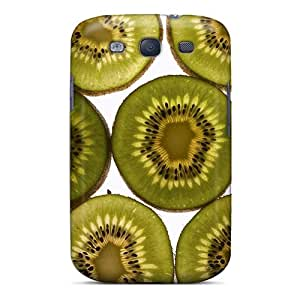 Premium [TJEdUTi3282dWtlQ]food Fruits And Berryes Case For Galaxy S3- Eco-friendly Packaging