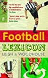 img - for Football Lexicon by David Woodhouse (1-Jun-2006) Paperback book / textbook / text book