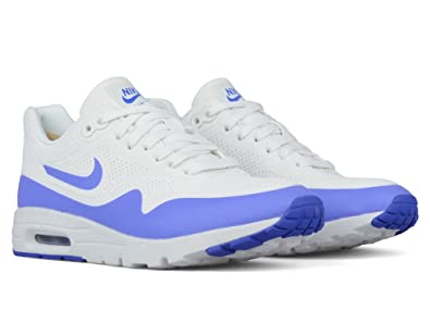 purchase cheap 68f2a 1eba4 Nike Women s Air Max 1 Ultra Moire Summit White Persian Violet 704995-104 (