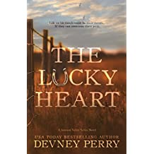 The Lucky Heart (Jamison Valley Book 3) (English Edition)