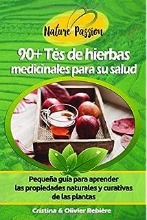 Plantas medicinales para la salud (Spanish Edition): Miriam ...