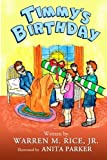 Timmy's Birthday, warren rice, 1482353377