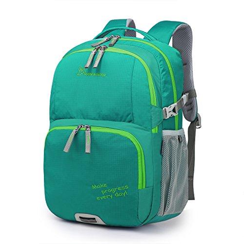 Mountaintop Kids School Backpacks Elementary School Bookbag for Boys Girls